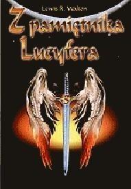 Okładka książki Z pamiętnika Lucyfera