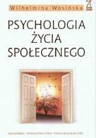 Psychologia życia społecznego