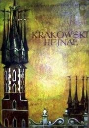 Okładka książki Krakowski hejnał
