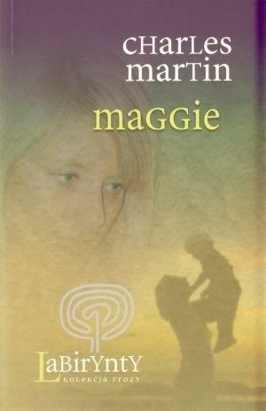 Okładka książki Maggie