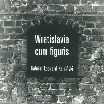 Okładka książki Wratislavia cum figuris