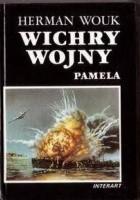 Wichry wojny t.2 Pamela