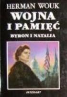 Wojna i pamięć t.2 Byron i Natalia