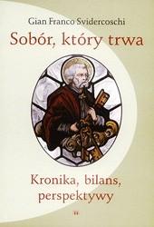 Okładka książki Sobór, który trwa