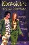 Okładka książki Nastolatki - chłopak i dziewczyna