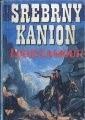 Okładka książki Srebrny kanion