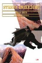 Okładka książki Strefa zmierzchu