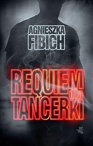 Okładka książki Requiem dla tancerki