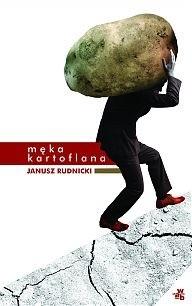 Okładka książki Męka kartoflana