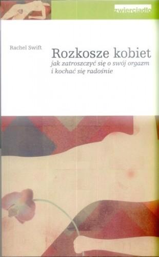 Okładka książki Rozkosze kobiet