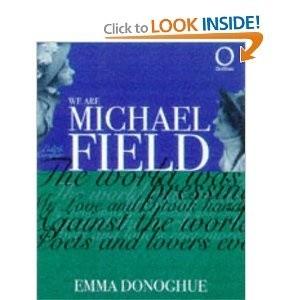 Okładka książki We Are Michael Field