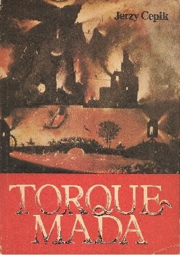 Okładka książki Torquemada