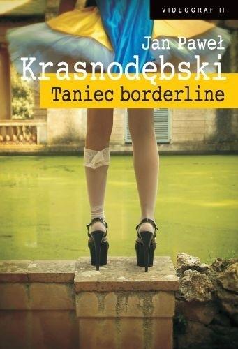 Okładka książki Taniec borderline