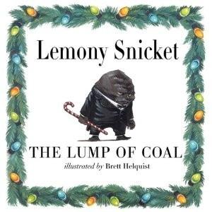Okładka książki The Lump of Coal