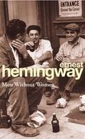 Okładka książki Men Without Women