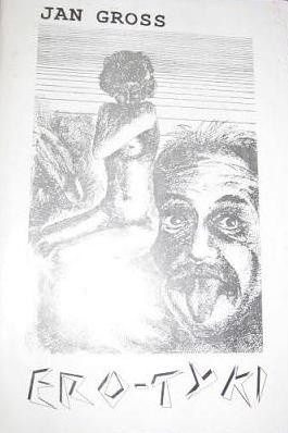 Okładka książki Ero-tyki