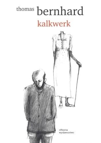 Okładka książki Kalkwerk