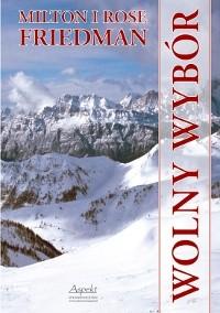 Okładka książki Wolny wybór