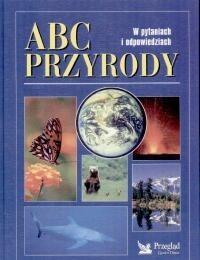 Okładka książki ABC PRZYRODY