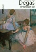 Degas i impresjoniści