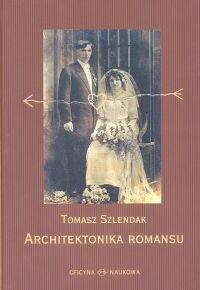 Okładka książki Architektonika romansu