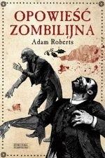 Okładka książki Opowieść zombilijna