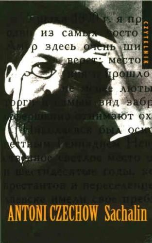 Okładka książki Sachalin