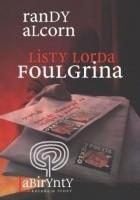 Listy Lorda Foulgrina