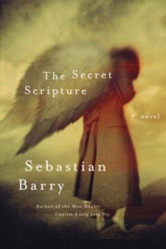 Okładka książki The Secret Scripture