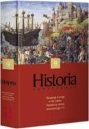 Okładka książki Historia Powszechna. Ekspansja Europy w XV wieku. Narodziny świata nowożytnego (1)