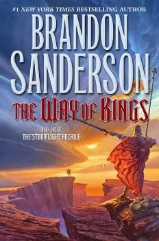 Okładka książki The Way of Kings