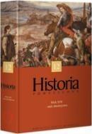 Okładka książki Historia Powszechna. Wiek XVII wiek absolutyzmu.