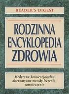 Okładka książki Rodzinna encyklopedia zdrowia
