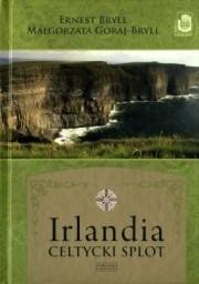Okładka książki Irlandia. Celtycki splot