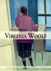 Okładka książki Virginia Woolf