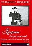 Okładka książki Rasputin święty grzesznik