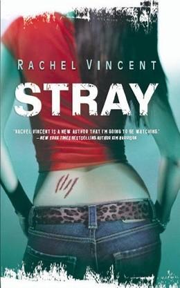 Okładka książki Stray