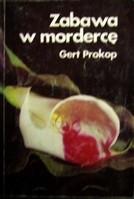 Okładka książki Zabawa w mordercę