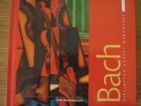 Okładka książki Johann Sebastian Bach