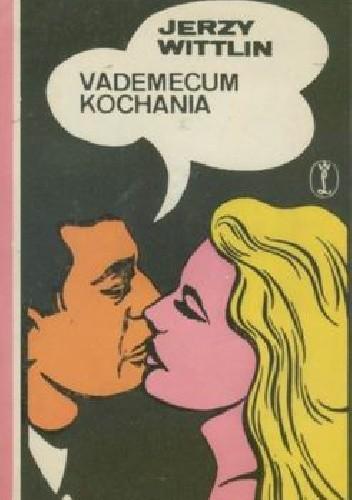 Okładka książki Vademecum kochania
