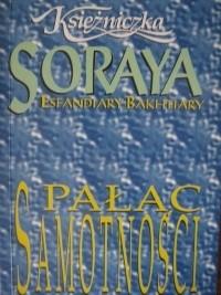 Okładka książki Pałac samotności