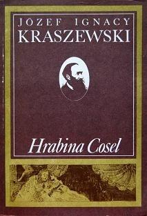 Okładka książki Hrabina Cosel