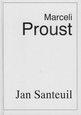 Okładka książki Jan Santeuil