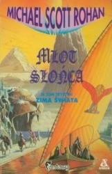 Okładka książki Młot słońca