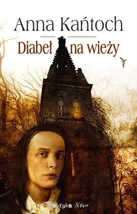 Okładka książki Diabeł na wieży