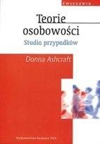 Okładka książki Teorie osobowości. Studia przypadków