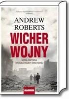 Wicher wojny. Nowa historia drugiej wojny światowej