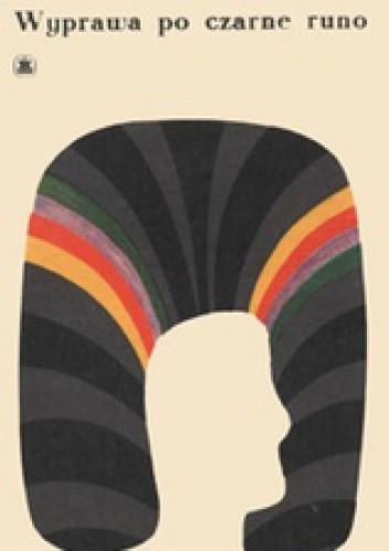 Okładka książki Wyprawa po czarne runo