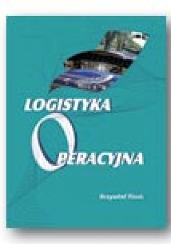 Okładka książki Logistyka operacyjna