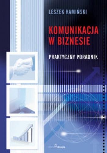 Okładka książki Komunikacja korporacyjna w biznesie